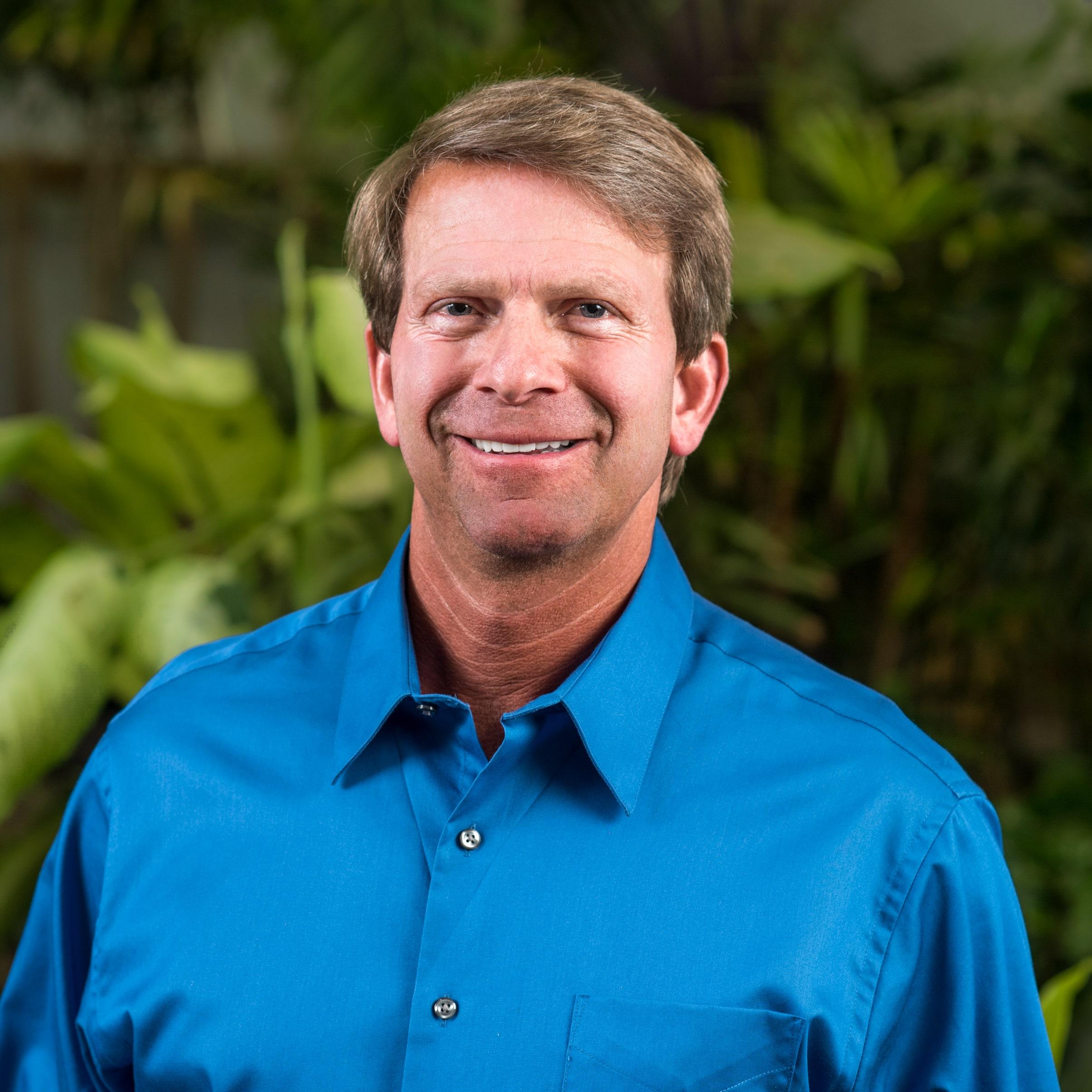 Dave Shrode