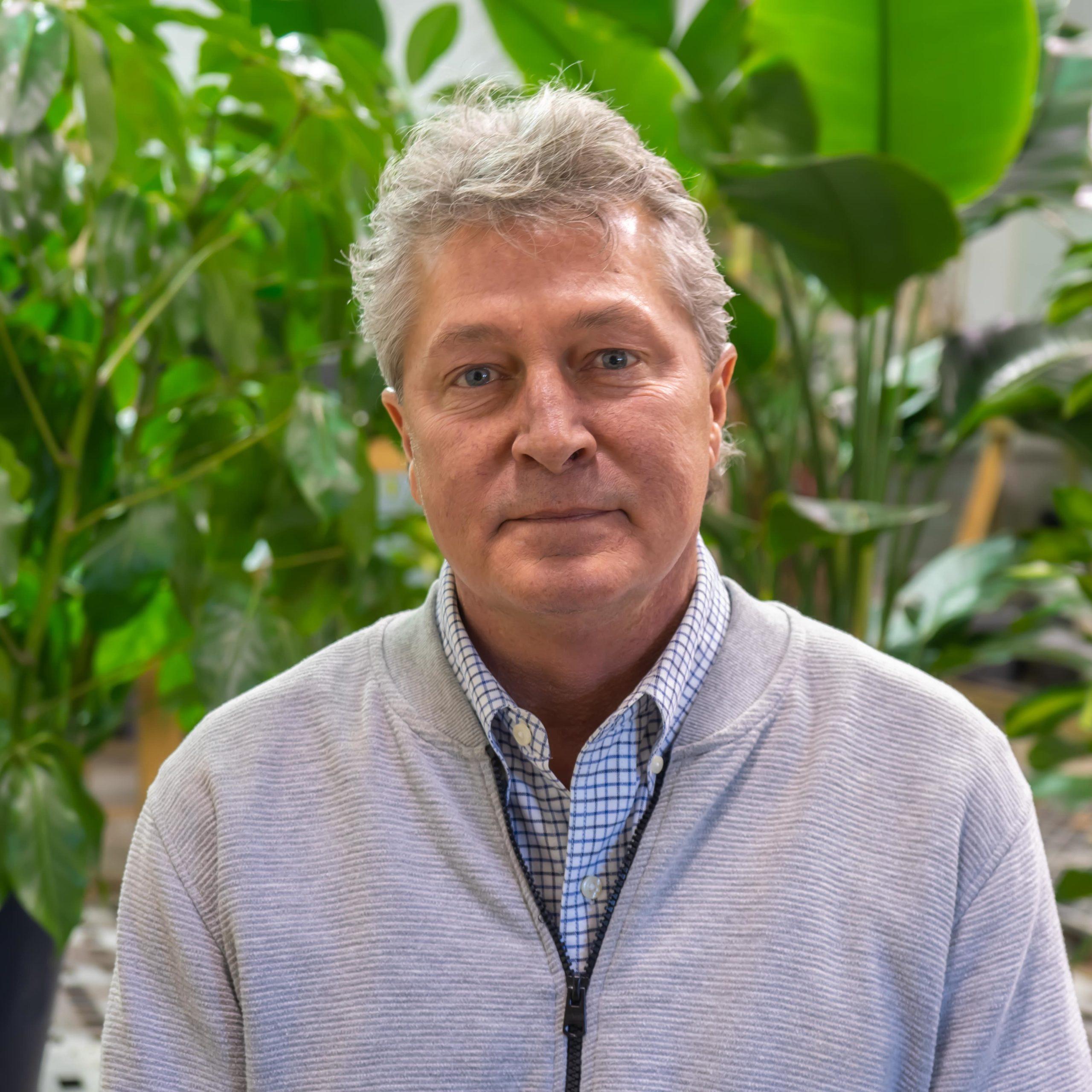 Jim Bost